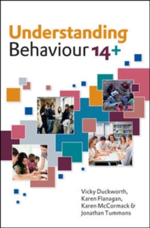 Understanding Behaviour 14+, Paperback / softback Book