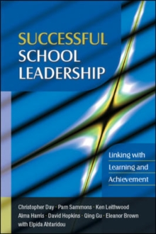 EBOOK: Successful School Leadership: Linking with Learning and Achievement, EPUB eBook