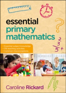 Essential Primary Mathematics, Paperback Book