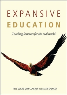 Expansive Education, Paperback Book