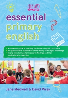 Essential Primary English, Paperback Book