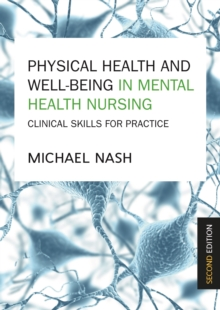 Physical Health and Well-Being in Mental Health Nursing, EPUB eBook