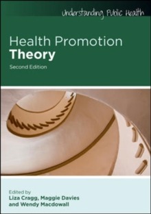 Health Promotion Theory, Paperback Book