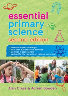 EBOOK: Essential Primary Science, EPUB eBook