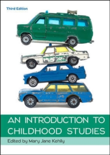 Introduction to Childhood Studies, Paperback / softback Book