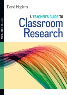 A Teacher's Guide to Classroom Research, EPUB eBook