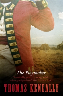 The Playmaker, Paperback Book