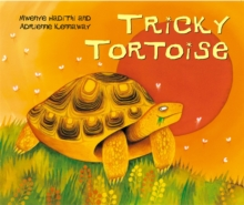 African Animal Tales: Tricky Tortoise, Paperback Book