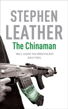 The Chinaman, Paperback Book