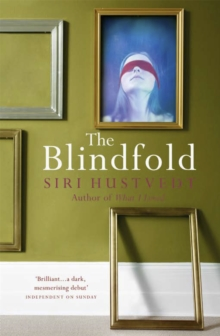 The Blindfold, Paperback Book