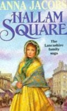 Hallam Square : Book Four in the brilliantly entertaining and heart-warming Gibson Family Saga, Paperback Book