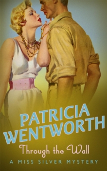 Through the Wall, Paperback / softback Book