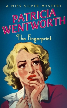 The Fingerprint, Paperback / softback Book