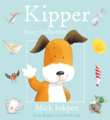 Kipper: Kipper Story Collection, Paperback Book