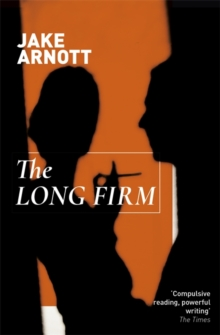 The Long Firm, Paperback Book
