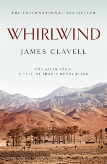 Whirlwind : The Sixth Novel of the Asian Saga, Paperback / softback Book