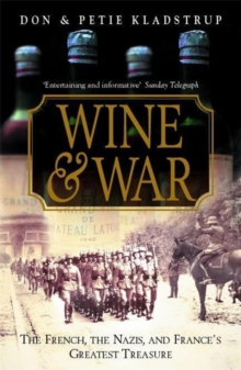 Wine and War, Paperback Book