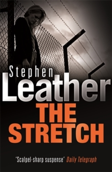 The Stretch, Paperback Book