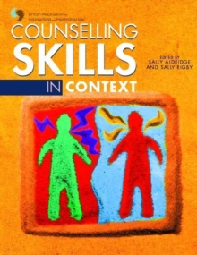 Counselling Skills in Context, Paperback Book
