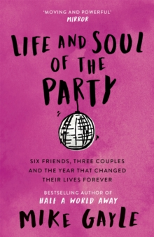 Life and Soul of the Party, Paperback Book