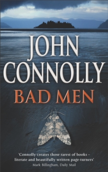 Bad Men, Paperback / softback Book