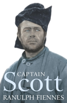 Captain Scott, Paperback Book