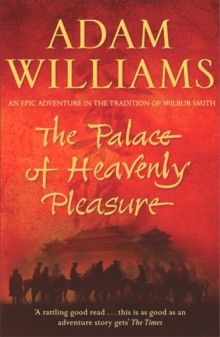 The Palace of Heavenly Pleasure, Paperback Book