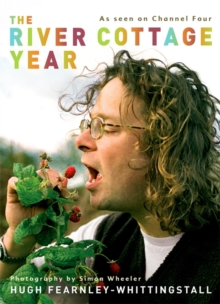 The River Cottage Year, Hardback Book