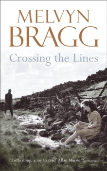 Crossing The Lines, Paperback / softback Book