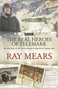 The Real Heroes Of Telemark, Paperback Book