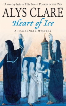 Heart Of Ice, Paperback / softback Book