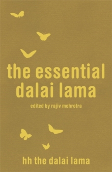 The Essential Dalai Lama, Paperback Book