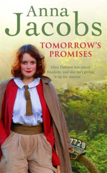 Tomorrow's Promises, Paperback Book