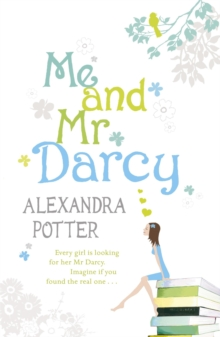 Me and Mr Darcy, Paperback / softback Book