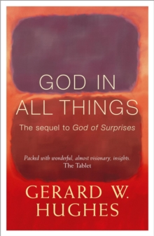 God in All Things, Paperback Book