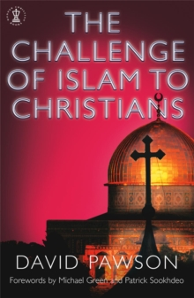 The Challenge of Islam to Christians, Paperback / softback Book