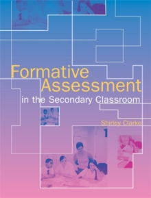 Formative Assessment in the Secondary Classroom, Paperback / softback Book