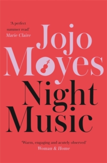 Night Music, Paperback / softback Book