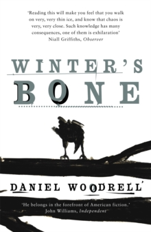 Winter's Bone, Paperback / softback Book