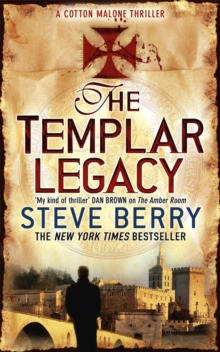 The Templar Legacy : Book 1, Paperback / softback Book