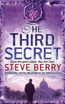 The Third Secret, Paperback Book