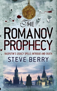The Romanov Prophecy, Paperback / softback Book