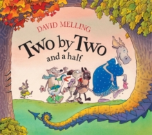 Two by Two and a Half, Paperback Book