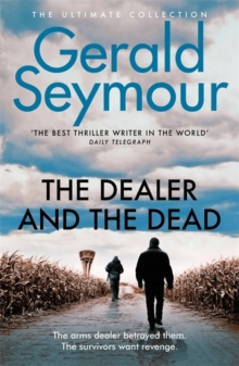 The Dealer and the Dead, Paperback Book