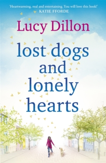 Lost Dogs and Lonely Hearts, Paperback Book