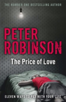 The Price of Love : including an original DCI Banks novella, Paperback Book
