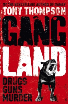 Gang Land : From footsoldiers to kingpins, the search for Mr Big, Paperback / softback Book