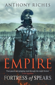 Fortress of Spears: Empire III, Paperback Book