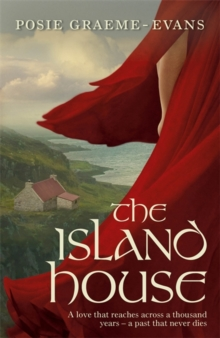 The Island House, Paperback Book