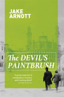 The Devil's Paintbrush, Paperback Book